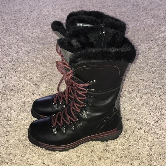 7fb91b88 Merrell Natalya Waterproof Boot